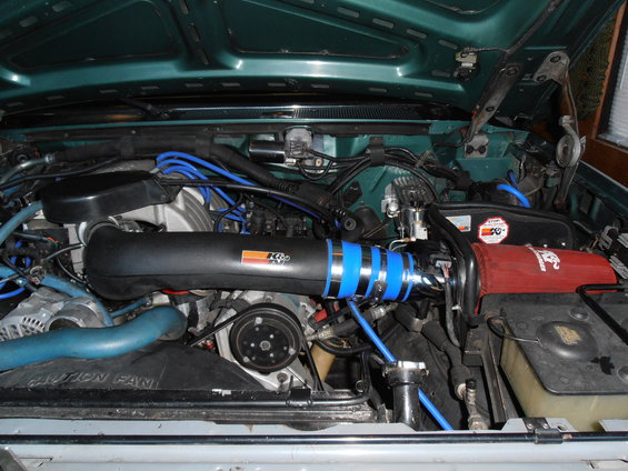 How to Clean and Test your IAC - Ford Bronco Forum