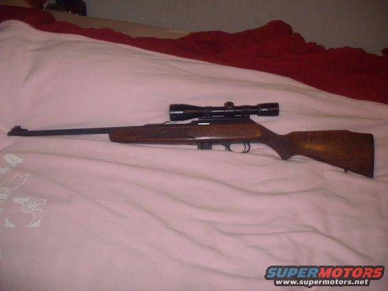 Marlin 922M aquired! - .22 Rifle/Rimfire Discussion