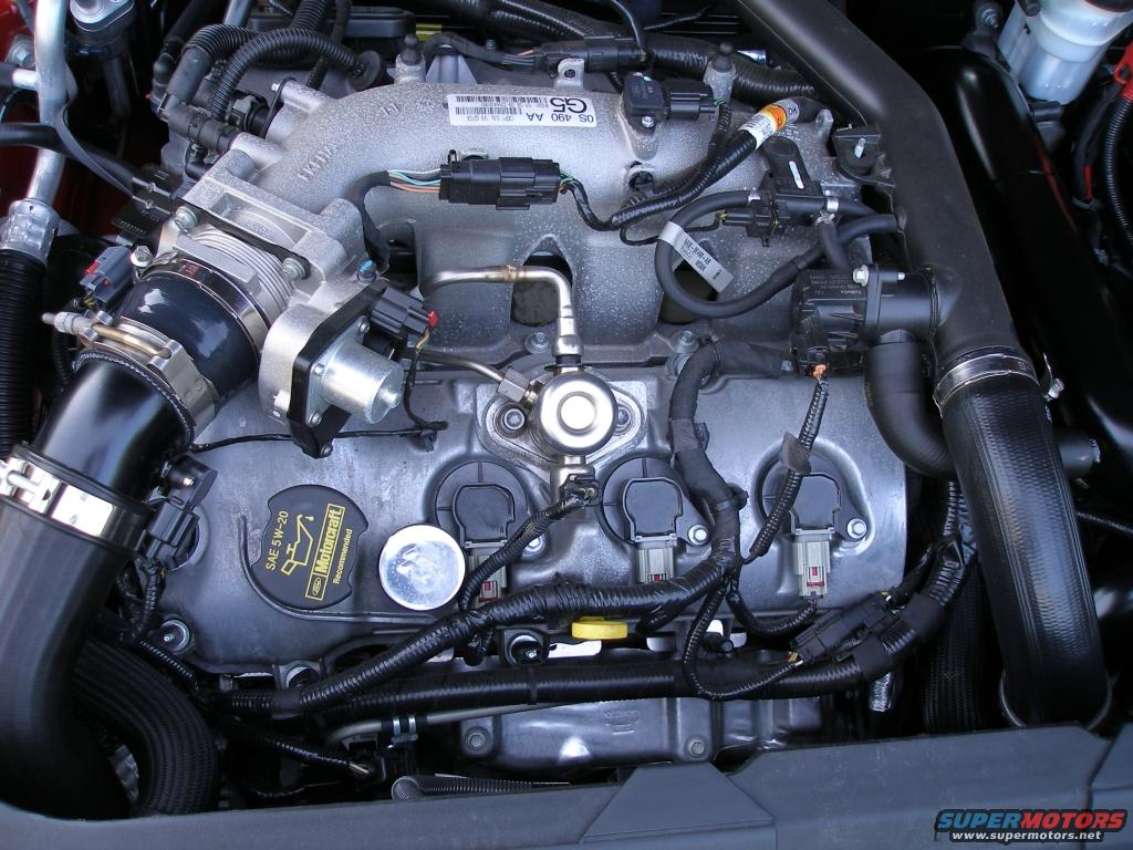 Indirect Fuel Injection To Gdi Hyundai Genesis Forum