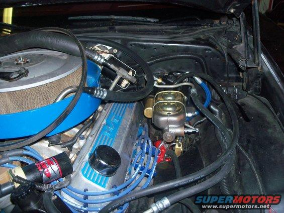 Braking Options… Hydroboost - The Ford Torino Page Forum