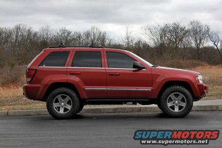 Used Nissan Xterra >> Lookin At Used 2005-07 Xterra vs 2005-07 Jeep Grand Cherokee, Talk Me Out of The Jeep - Second ...