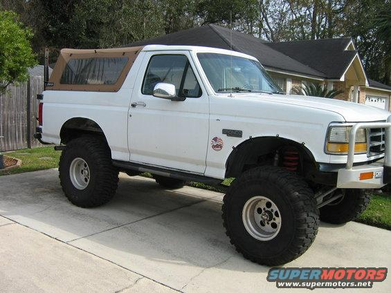 37 inch Toyo Open Country M/T review - Ford Bronco Forum