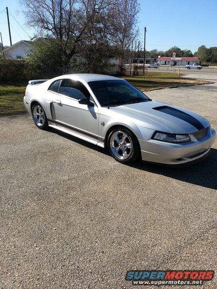 2004 GT Idle issue, Stumped! - Ford Mustang Forums : Corral