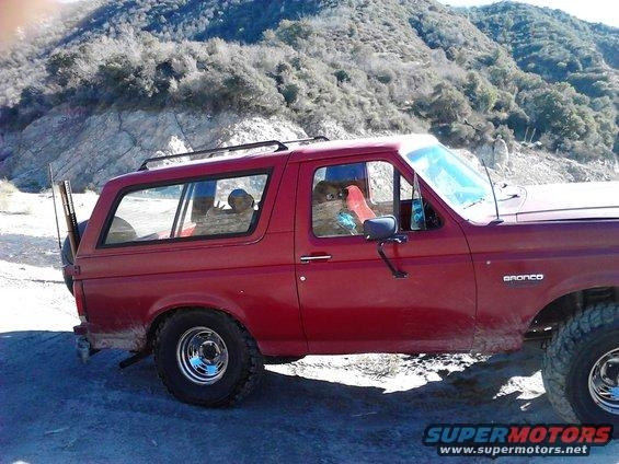 Foty 2014 vote here page 4 ford bronco forum