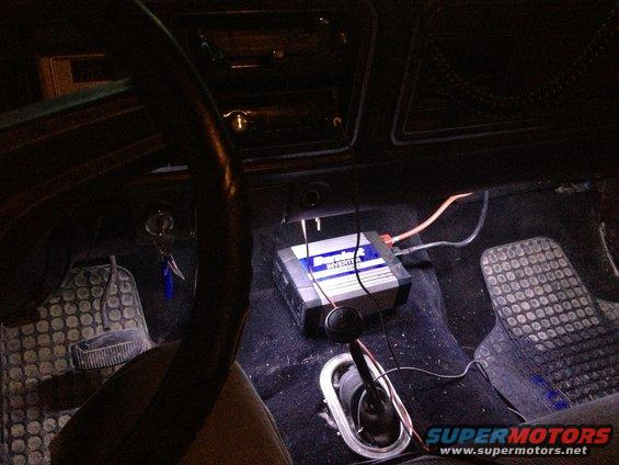 Led Interior Upgrade Page 2 Ford Bronco Forum