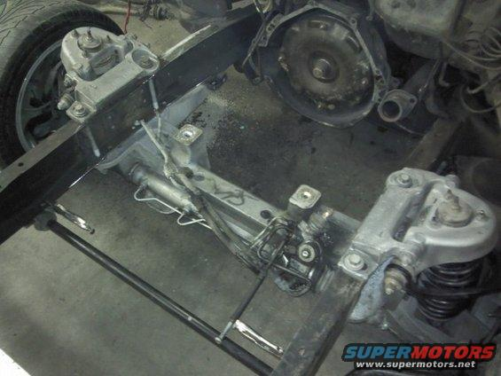 1967 f100 front suspension submited images