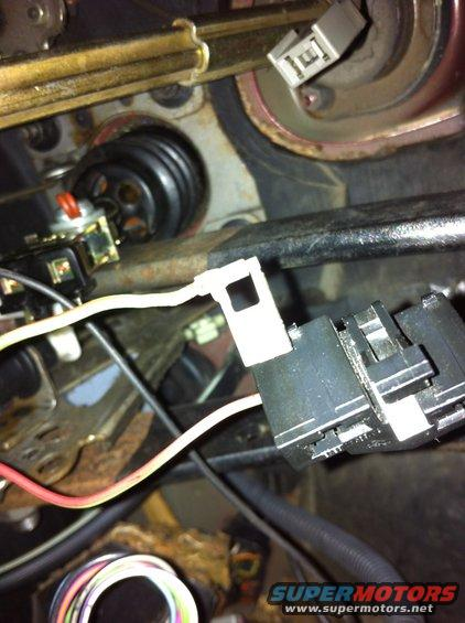 Brake Light Fuse Blows Ford Mustang Forums Corral net