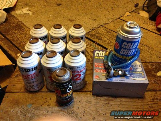 Ac Pressure Question Ford Truck Enthusiasts Forums | Autos Post