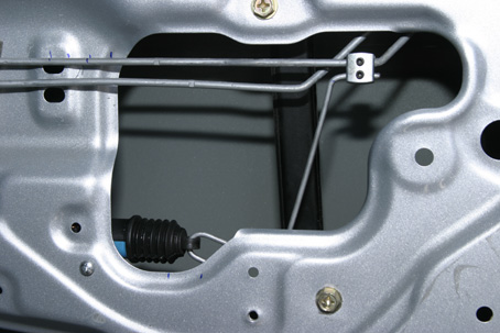 Converting Manual Locks To Power Locks Supermotors Net
