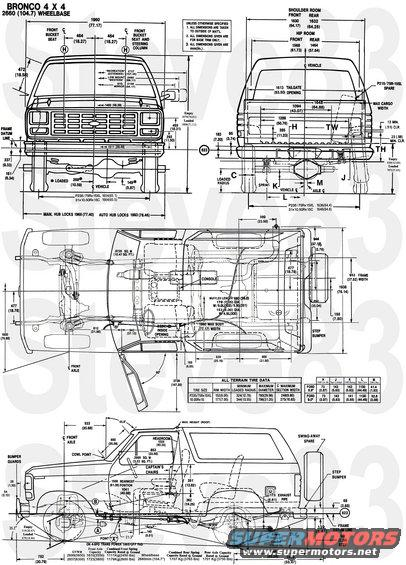 [DIAGRAM_3US]  1983 Ford Bronco Diagrams pictures, videos, and sounds | SuperMotors.net | 1983 Ford 5 0 Engine Diagram |  | SuperMotors.net
