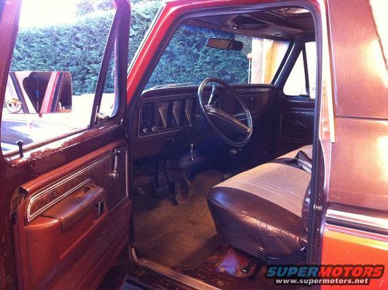 d_rock's backroad 78 Ranger XLT - Ford Bronco Forum
