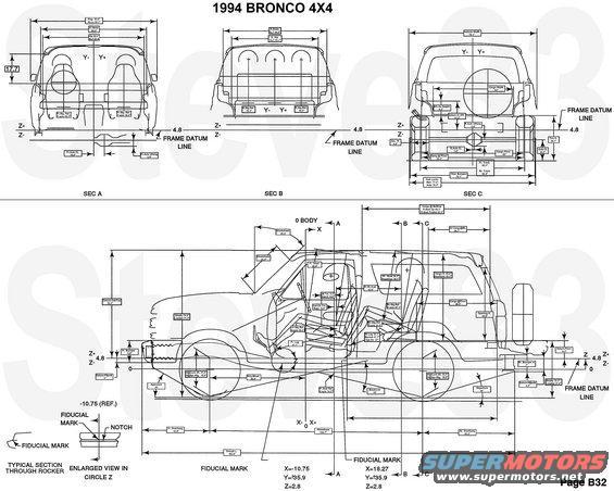 1983 ford f 150 300 engine diagram 1983 ford bronco diagrams pictures  videos  and sounds  1983 ford bronco diagrams pictures