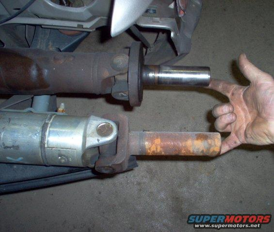 1994 Ford Crown Victoria Camshaft: 1994 Ford Crown Victoria 2000 Engine Installation Pictures