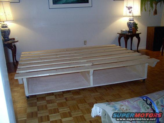 img_0186jpg hits 996 size 497 kb posted on 21905 link to this image heres the bed frame - Custom Bed Frames