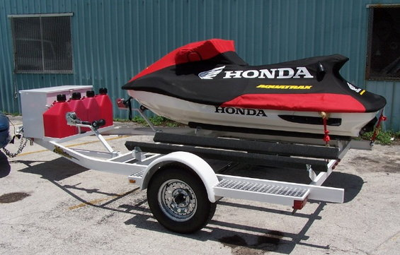 2003 Honda AquaTrax F-12X Turbo pictures, photos, videos, and sounds ...