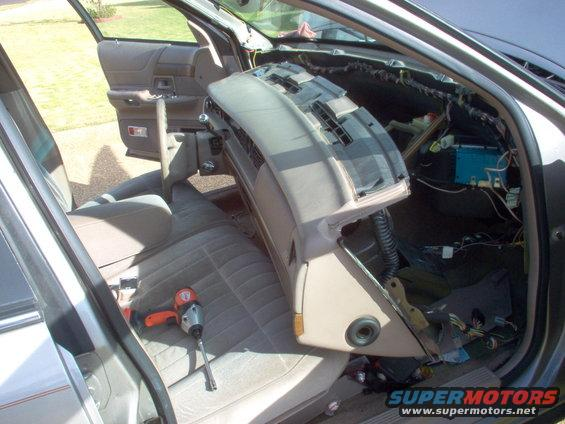 1994 Ford Crown Victoria Heater Core Pictures Videos And