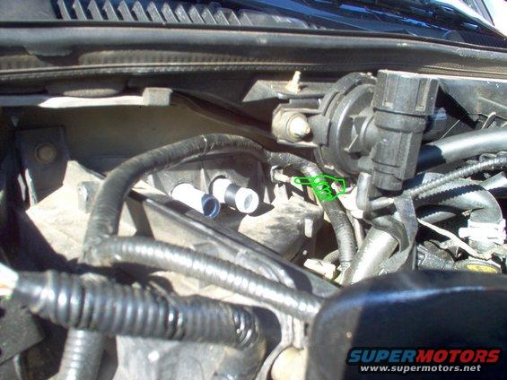1994 Ford Crown Victoria Heater Core Picture Supermotors Net