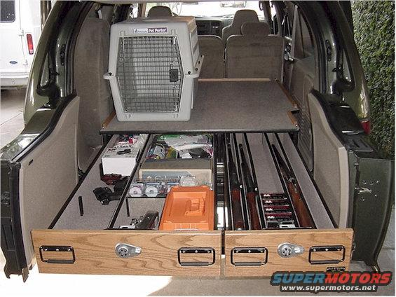 Fordexcursionopen Jpg Cargo Drawer