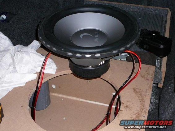 1997 Mercury Grand Marquis Finishing Install pictures, videos, and ...