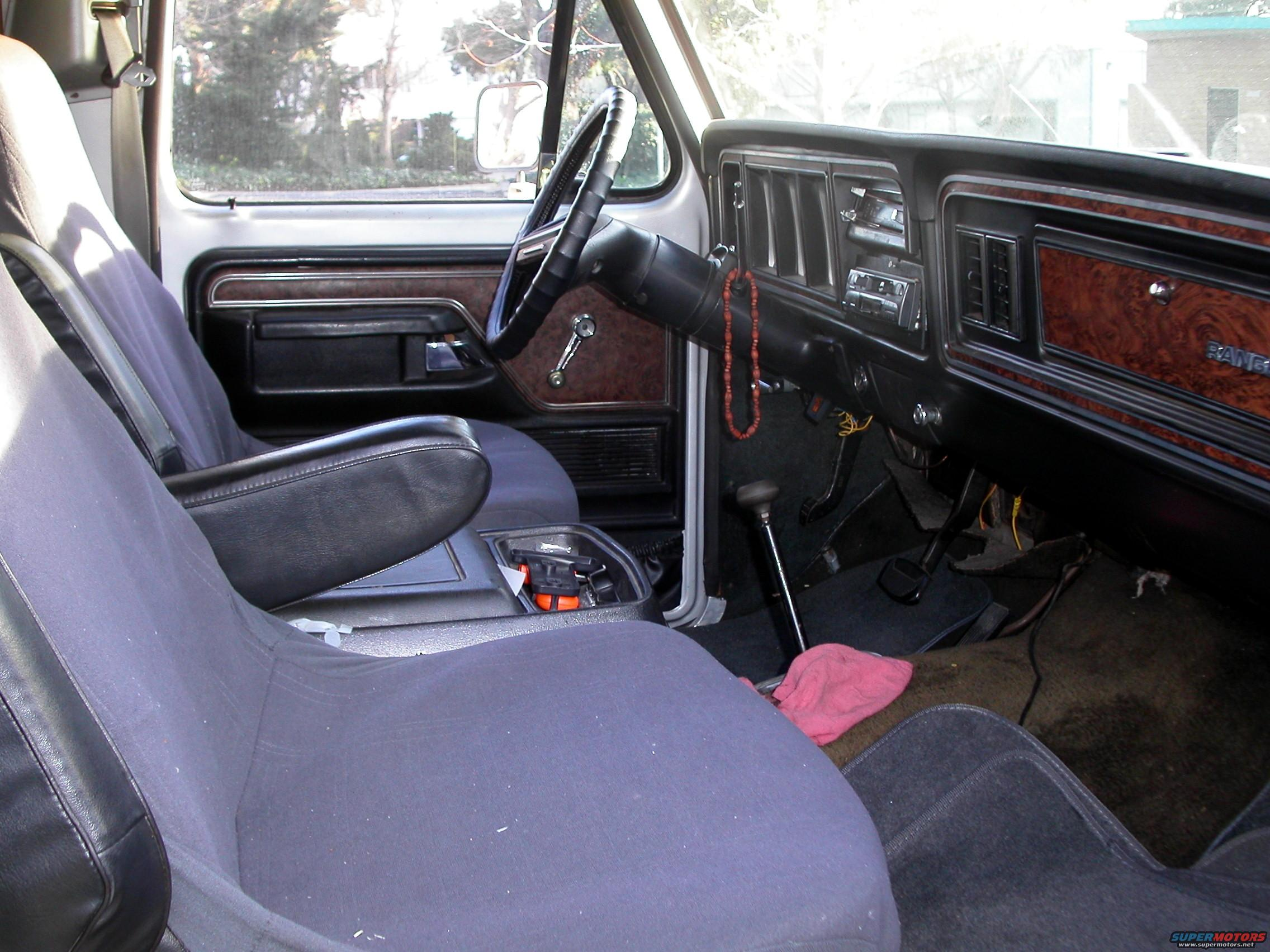 1979 Ford Bronco trailer special bronco picture ...