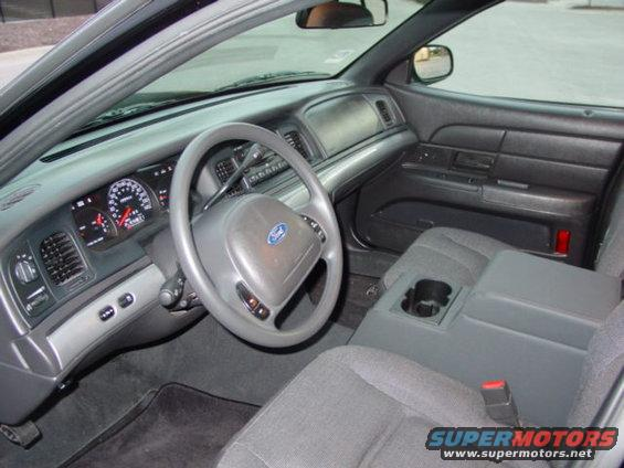 Intfrontfull Jpg I Added Mercury Marauder Dash Trim New Floor Mats And A