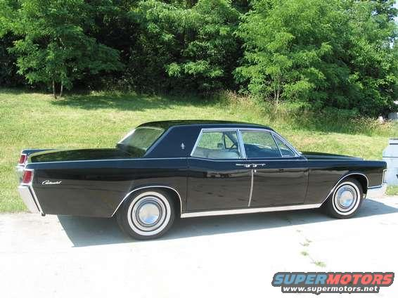 1968 lincoln continental pictures photos videos and. Black Bedroom Furniture Sets. Home Design Ideas