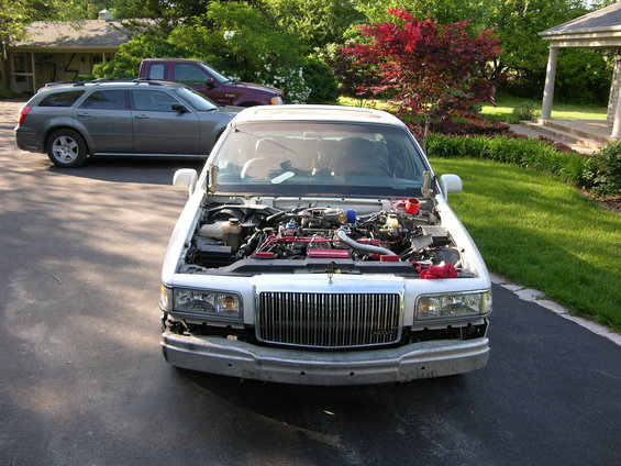 1997 Lincoln Town Car Pictures Photos Videos And Sounds