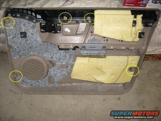 2003 Ford Taurus Stereo Upgrade Pictures  Videos  And
