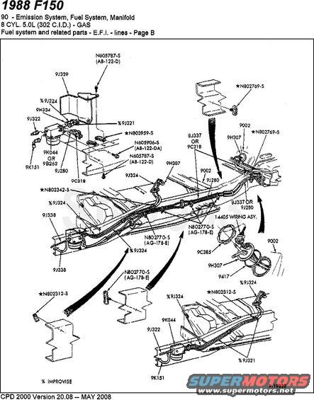 1983 ford bronco  u0026 39 84