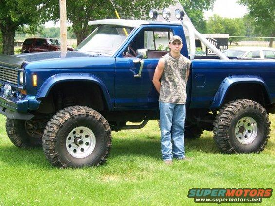 Winch Bumper Is Ready Ford Bronco Forum