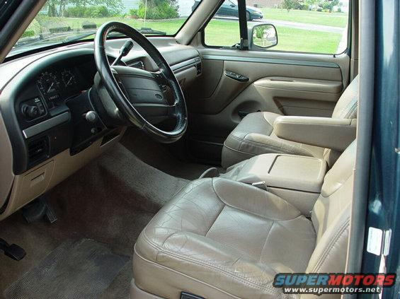 1994 ford bronco 1994 bronco picture supermotors net 1994 ford bronco 1994 bronco picture