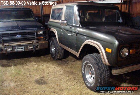 1983 Ford Bronco Tsbs Amp Fsas Recalls For 83 96 Broncos