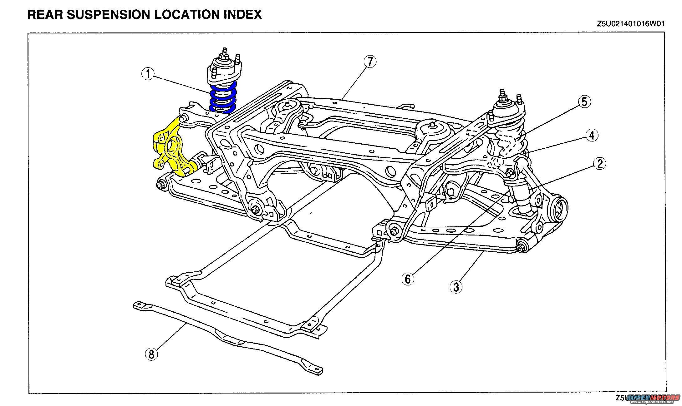 Miata Suspension Diagram Books Of Wiring Centurion 5500 Watt Generator Flyin Stage 2 Nb Conversion Installed Mx 5 Forum Rh Net 1999 Rear