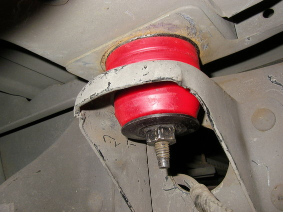 95 Bronco Front And Rear Sway Bar Bushing Size Ford