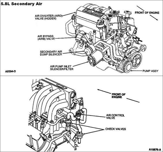 1990 ford bronco diagrams and schematics picture ... 2009 ford f 150 4x4 trans wiring diagram 1989 ford f 150 4x4 58 engine diagram