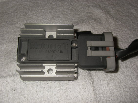 Ford TFI Ignition Control Modules - Page 7 - Ford Bronco Forum