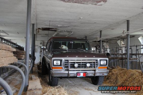 Neat Old Shop F150online Forums