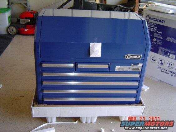 kobalt 6 drawer tool chest review 2