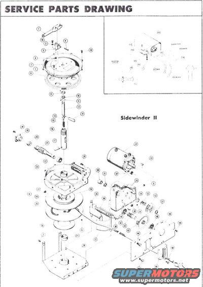 hickey sidewinder winch wiring diagram wiring diagram library Warn Bumpers hickey sidewinder winch wiring diagram simple wiring diagram site homemade hand winch hickey sidewinder winch wiring diagram