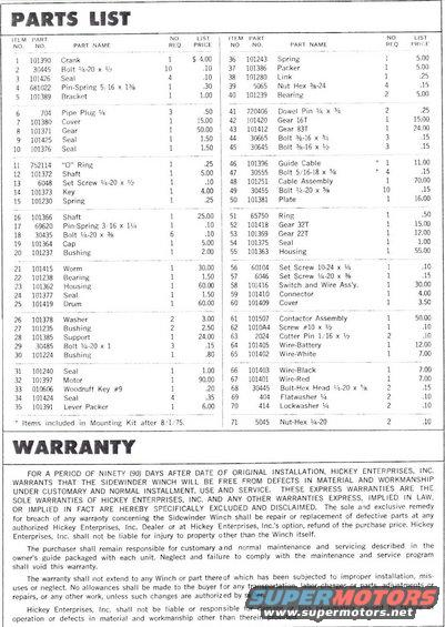 hesw-p3 jpg hickey sidewinder ii winch owner's manual if the image is too