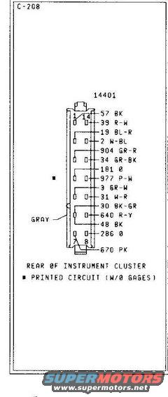 1978 Ford F150 Wiring Diagram from www.supermotors.net
